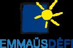 logo Emmaüs Défi