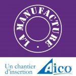 logo AICO la Manufacture