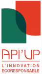 logo API'UP