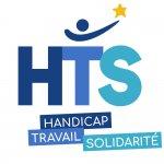 logo Handicap Travail Solidarité