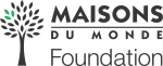logo Maisons du Monde Foundation